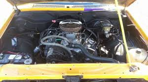gmc jimmy extended cab pickup 1987 yellow for sale