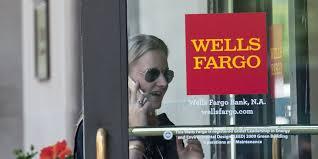 Teller Job Description Wells Fargo Ex Wells Fargo Bankers Sue Over Firing Amid Fraud