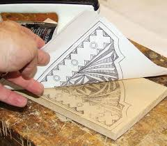 Wood Carving Patterns For Beginners Free by Key Holder Canadian Woodworking Magazine