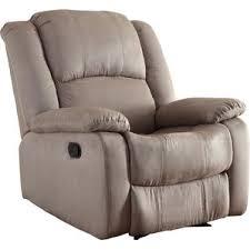 gray recliners you u0027ll love wayfair