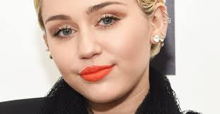 miley cyrus got a new tattoo with a special meaning teen vogue