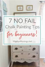 Get In Touch For Hutch 7 Chalk Painting Tips For Beginners
