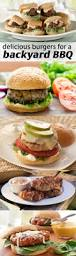 delicious burgers for a backyard barbecue cabot creamery