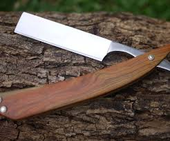 High End Kitchen Knives by Cut Throat Razor 11 Steps With Pictures