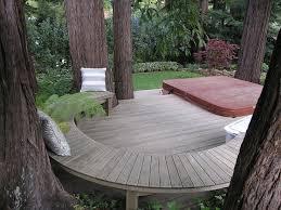 Circular Bench Around Tree Bench Elegant Around Tree Pertaining To Invigorate Diy Wooden