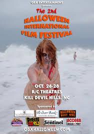 obx entertainment halloween international film festival kill