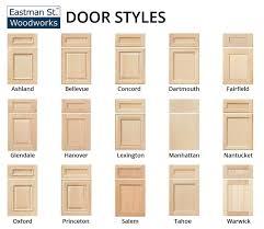 kitchen cabinet door styles pictures kitchen cabinet door styles builders surplus