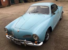 karmann ghia pale blue karmann ghia type 2 detectives