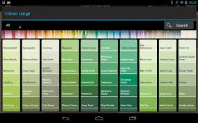 dulux colour concept android apps on google play