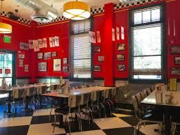 corvette restaurant san diego hallway to room picture of corvette diner san diego