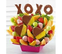 fruit bouquets fresh fruit bouquets flowers in mount morris mi june s floral