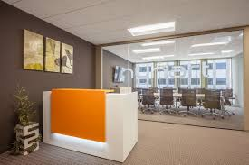 Rounded Reception Desk by Office Reception Desks Furniture Reception Desks Designs In Delhi