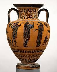 How To Read Greek Vases Africans In Ancient Greek Art Essay Heilbrunn Timeline Of Art