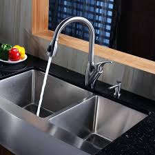 kitchen faucet with soap dispenser faucet and soap dispenser placement 3 hole kitchen faucet soap