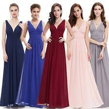 Formal Gowns Formal Dresses Ebay