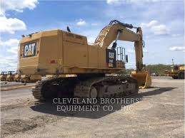 2014 caterpillar 390fl excavator for sale 2 311 hours call for