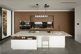 inspired by large kitchen islands the interior collective