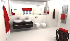 Bathroom Towel Hanging Ideas Bathroom Design Ideas Adorable Gray White Bathroom Moern