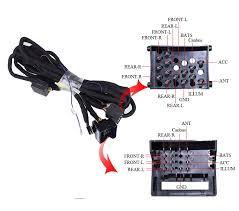 bmw e46 wiring harness diagram