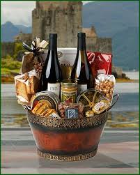 gourmet wine gift baskets enchanted forest wine gift baskets wine and chagne gift