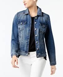 jean sweater jacket denim jacket shop denim jacket macy s