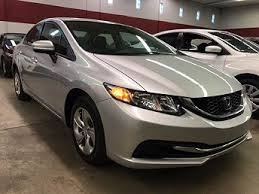 2014 honda civic for sale with photos carfax