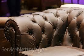 entretenir un canapé en cuir comment nettoyer un canapé en cuir servicenettoyage fr