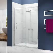 Merlin Shower Doors Merlyn Ionic Essence Sliding Shower Door A0104b0 1100mm
