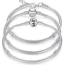 silver snake chain bracelet images 925 silver snake chain bracelet bangle free shipping worldwide jpg