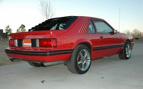 1982 ford mustang hatchback bright 1982 ford mustang gt hatchback mustangattitude com