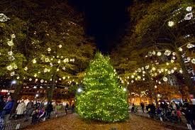 Best Way To Decorate A Christmas Tree A Guide To Tree Lighting Celebrations In Philadelphia For 2017