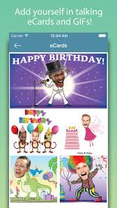 birthday cards happy birthday greetings u0026 frames on the app store