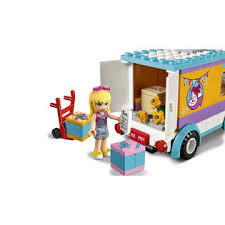 gift delivery lego friends heartlake gift delivery 41310