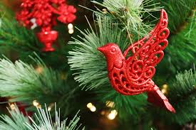 red bird decoration free stock photo public domain pictures