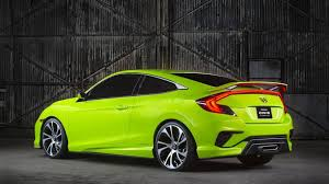 2016 honda civic coupe touring turbo review u2013 this could get