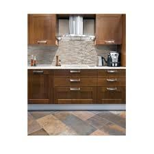 peel and stick tiles for kitchen backsplash smart tiles bellagio sabbia peel and stick tile backsplashes no