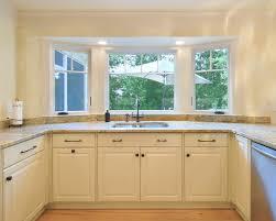 kitchen bay window ideas cool bay window in kitchen on kitchen with me you kitchen bay