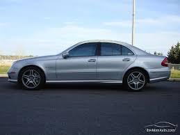 2003 mercedes benz e55 amg envision auto calgary highline