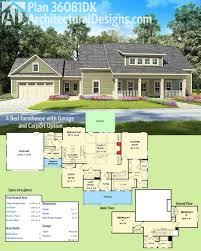 architectural designs house plan 36081dk gives you 4 beds and has