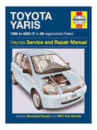 download portada manual toyota yaris docshare tips