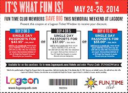 lagoon passes black friday memorial day weekend deals lagoon coupon utah frugal find