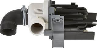 Whirlpool Washer Water Pump Replacement Amazon Com Whirlpool W10409079 Drain Pump Water Home Improvement