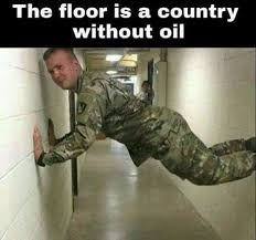 Oil Meme - a post by american oil memes on march 22