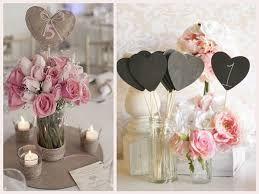mariage original id es numéros de table mariage 10 idées originales diy melle cereza