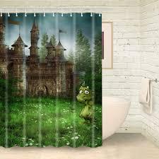 kids shower curtains promotion shop for promotional kids shower