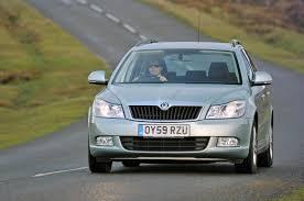 skoda octavia greenline 1 6 tdi review autocar