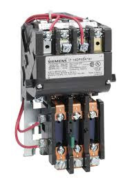 siemens starters standard electric supply