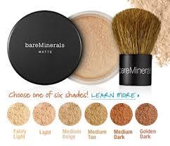 bareminerals spf 15 foundation fairly light kusanagi s beauty blog product review bare escentuals bareminerals