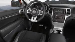 jeep xj steering wheel 2013 jeep grand cherokee srt8 review notes autoweek