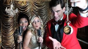 hypnotist for hire book a hypnotist weddings corporate events